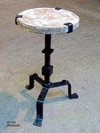 Industrial stool IF-142 - Click photo for more details