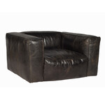 Vintage leather Tribeca - Click photo for more details