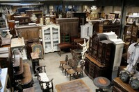 Furniture Euro Antiques - Click photo for more details