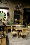 Euro Antiques furniture - Click photo for more details
