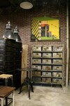Euro Antiques industrial - Click photo for more details